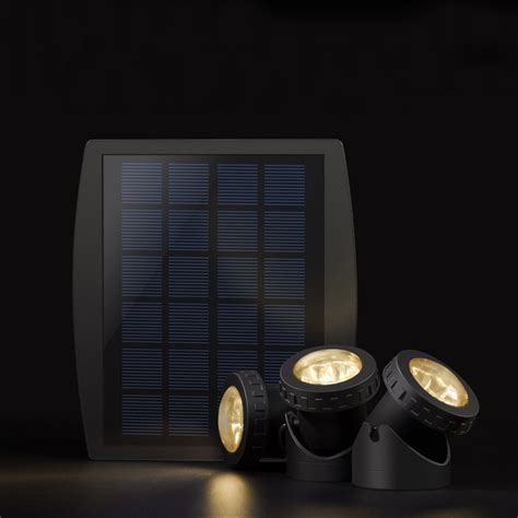submersible solar led lights solar lights