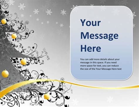 christmas cleaning templates 8 best images of christmas invitation template microsoft