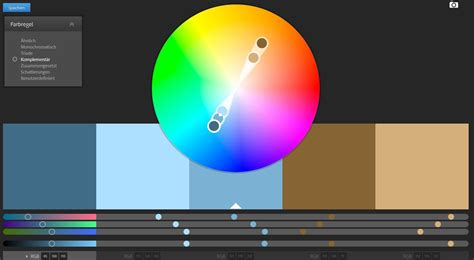 Zueinander Passende Farben by Welche Farben F 252 R Meine Webseite Webdesign