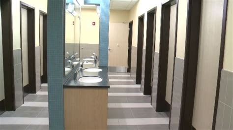 Gender Neutral Bathrooms by Some Parents Concerned About Gender Neutral Bathrooms In