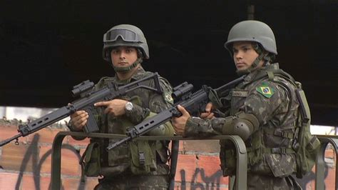 Brazilian Police Fire Tear Gas At World Cup Protesters Cnn