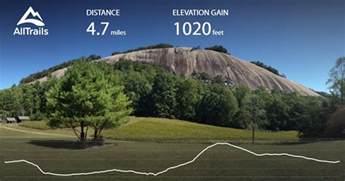 stone mountain loop trail north carolina alltrails com