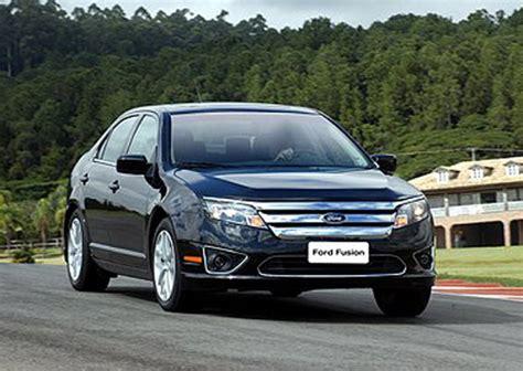 carros noticias  andou  seda ford fusion