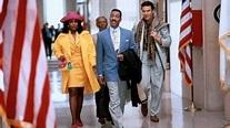 The Distinguished Gentleman (1992) – MUBI