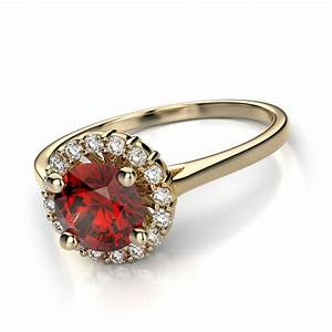 Ruby ring ruby rings bands for Ruby wedding band rings