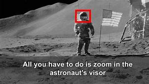 Was The Apollo 11 Moon Landing A HOAX Or Just The Filming ...