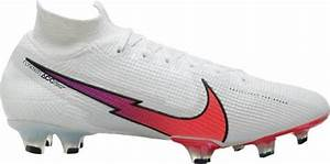 Nike Mercurial Superfly 7 Elite Fg Soccer Cleats 39 S