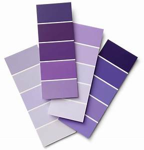 How to Make Purple Paint to Create Shades With Perfection