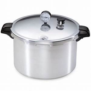 Presto Pressure Cooker and Canner & Reviews Wayfair
