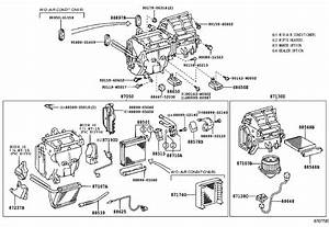 Toyota Corollacde120l-dhmnxw - Electrical