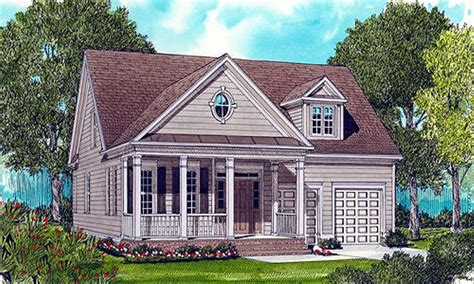 Bungalow Style House Plan 3 Beds 2 5 Baths 2021 Sq/Ft