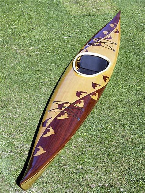 storm slt  expedition kayak  hans podlucky  zealand