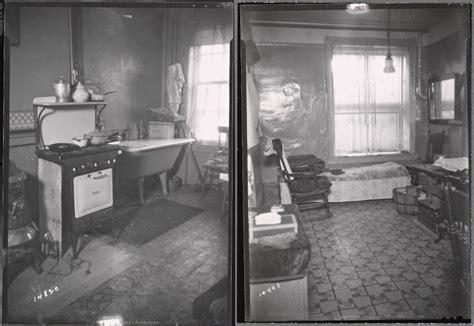 york city apartment kitchens  small