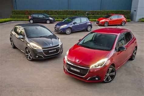 peugeot cars news  peugeot  pricing