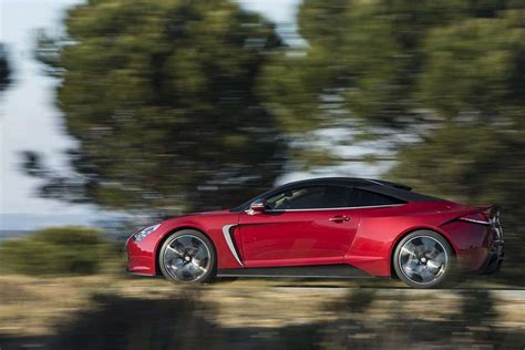 Goodwood - Exagon Furtive eGT: 0-62 in 3.5 seconds ... on ...