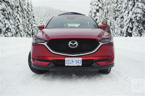 2019 Mazda Cx-5 First Drive Review