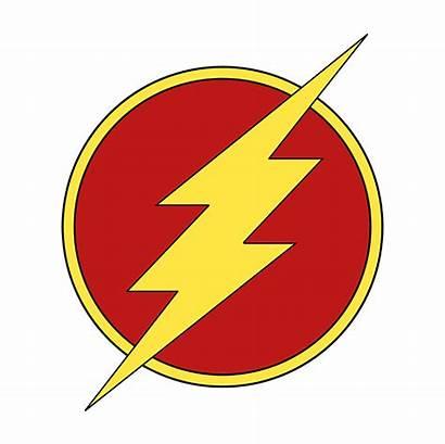 Flash Draw Drawing Easy Lightning Bolt Superhero