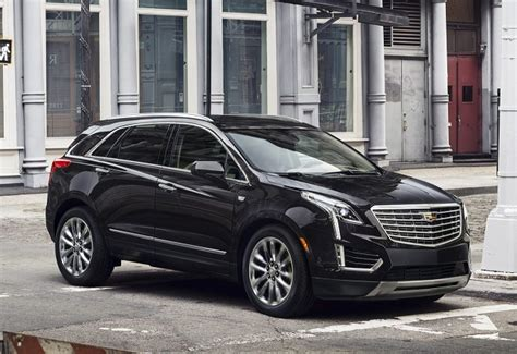 2019 Cadillac Suv Xt5 by 2019 Cadillac Xt5 Price Review Changes 2019 2020 New