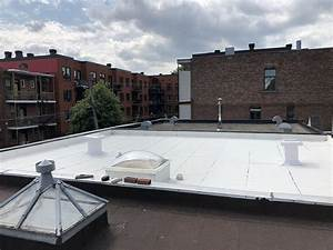 Puit De Lumière Toit Plat : couverture lastom re avec puit de lumi re toiture ~ Premium-room.com Idées de Décoration