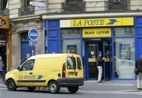 la tenue des facteurs pourrait co 251 ter cher 224 la poste 05 03 2010 ladepeche fr