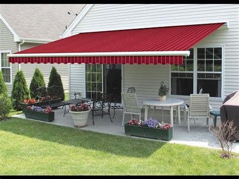 awnings for patios awnings awnings for patios and decks
