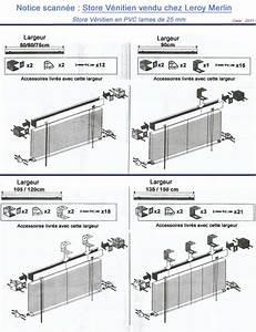 Store Fenetre Leroy Merlin : store venitien sur fenetre pvc wasuk ~ Dailycaller-alerts.com Idées de Décoration