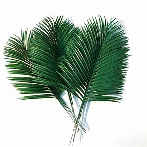 Artificial green plants Decorative Flowers Butterfly Palm