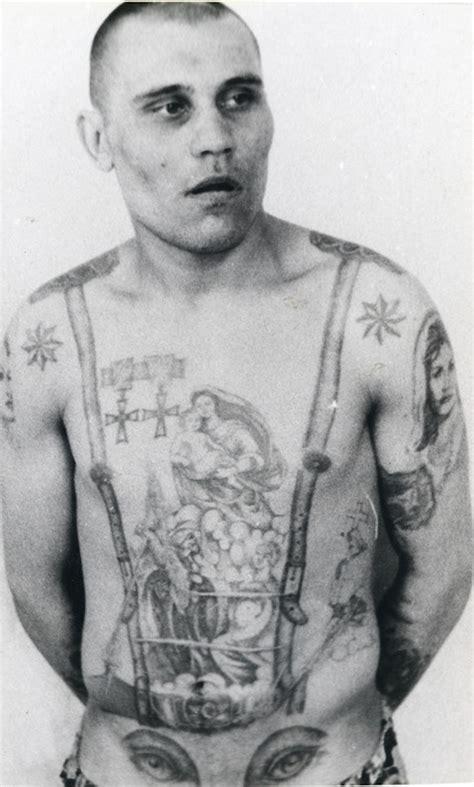 needles  sins tattoo blog russian criminal tattoo