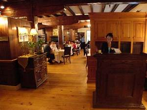 Boar's Head Inn Sunday Brunch - Picture of Old Mill Room ...