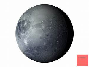 Pluto Planet Png (page 3) - Pics about space