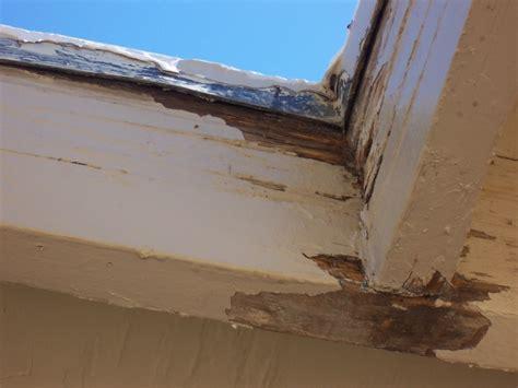 rotting fascia boards roofingsiding diy home