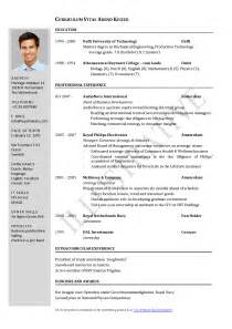 standard resume format for mba freshers pdf to excel cv template word pdf http webdesign14 com