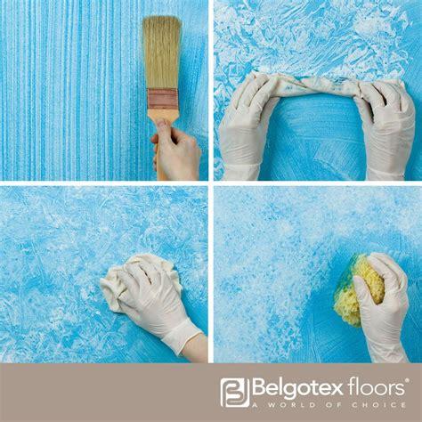 Wand Streichen Techniken by Pin By Belgotex Floors On Home Inspiration In 2019 Diy