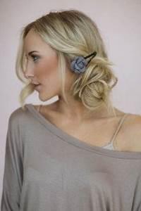 Coiffure Mariage Invitée : coiffure invit mariage 2015 ~ Melissatoandfro.com Idées de Décoration