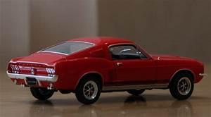 Ford Mustang 1967 Model - We Need Fun