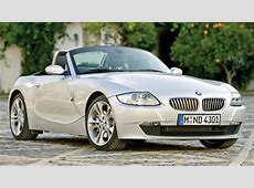 BMW Z4 30si 2005 Auto images and Specification