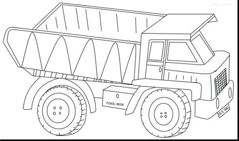 semi truck coloring pages  getcoloringscom  printable colorings pages  print  color