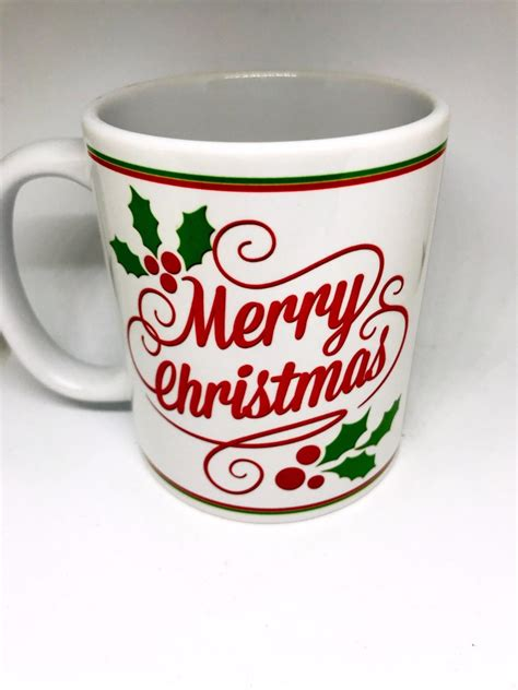 All products from hello kitty coffee mugs category are shipped worldwide with no additional fees. Personalized Hello Kitty Christmas Coffee Mug - Hidden Hand Graphics