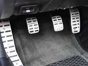 How To Brake In Manual Car  The Correct Methods