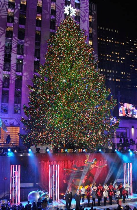 christmas tree lighting rockefeller center 2014 bedroom furniture reviews