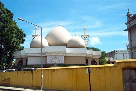 Photo Gallery Of Thousand Light Mosque Chennai Explore