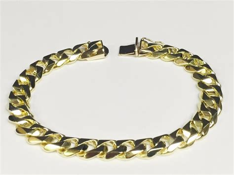 18kt Solid Yellow Gold Handmade Curb Link Mens Bracelet 9. Abalone Wedding Rings. Black Matte Bracelet. Sand Necklace. Ankle Bracelet Jewelry. White Gold Womens Wedding Band. Womens Jewelry. Moldavite Wedding Rings. Yellow Emerald