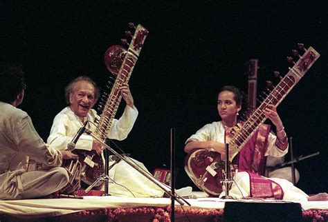 Indian Classical Music 101 With Ravi Shankar