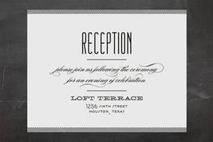 wedding reception wording wedding invitations for reception only wording ideas