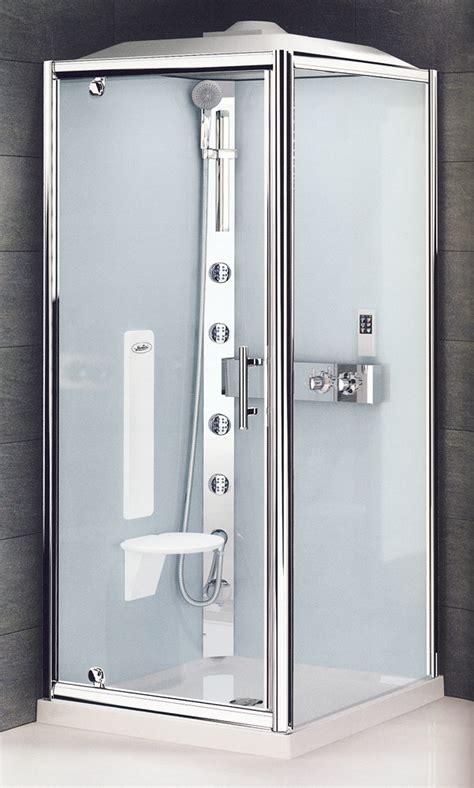cabina doccia novellini anatomia di una cabina doccia arredobagno news