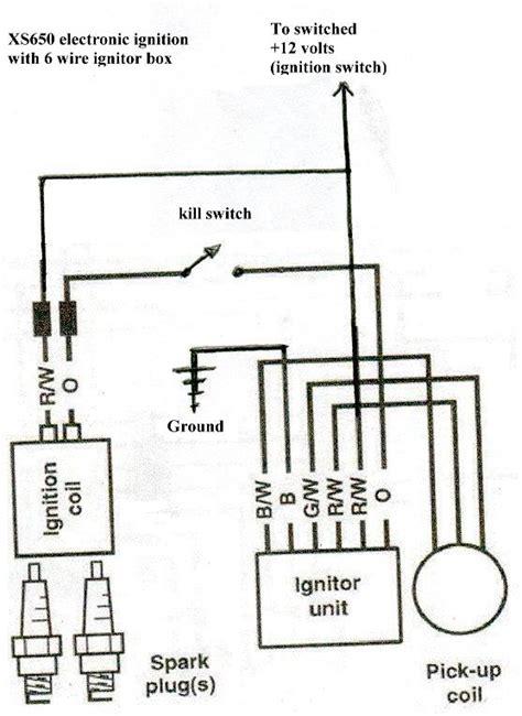 Chopper Wiring Diagrams