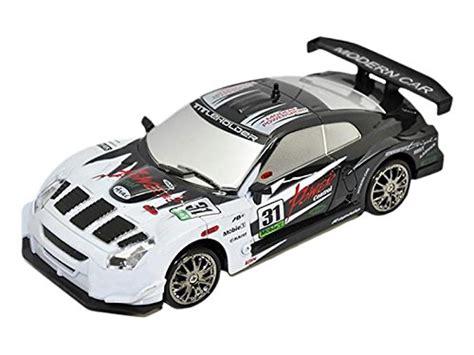 Liberty Imports Super Fast Drift King R/c Sports Car