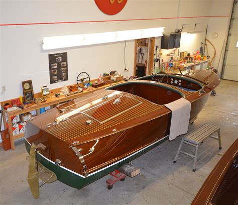 Wooden Runabout Boat Builders by Boats For Sale Tim Butson Wooden Boat Builder