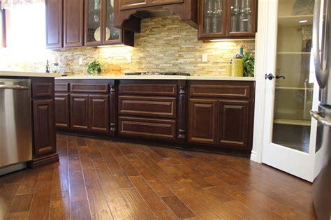 painted hardwood floors  colorful nature element