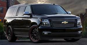 You Can Now Buy 1 000 Hp Chevy Tahoes And Suburbans